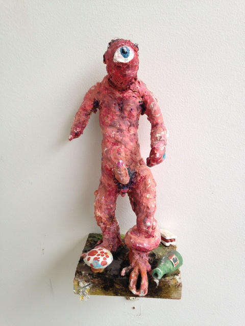 , 'Cyclops,' 2016, Gibbons & Nicholas