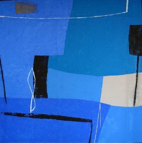, 'Mirror of days,' 2007, Artvera's Art Gallery