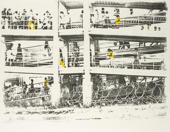 Délio Jasse, 'Obra from Pontus,' 2011, Phillips: Photographs