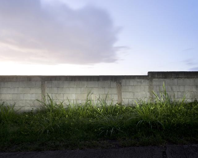 , 'Sans titre, Série « Mur »,' 2017-2018, Espace D'art Contemporain 14N 61W