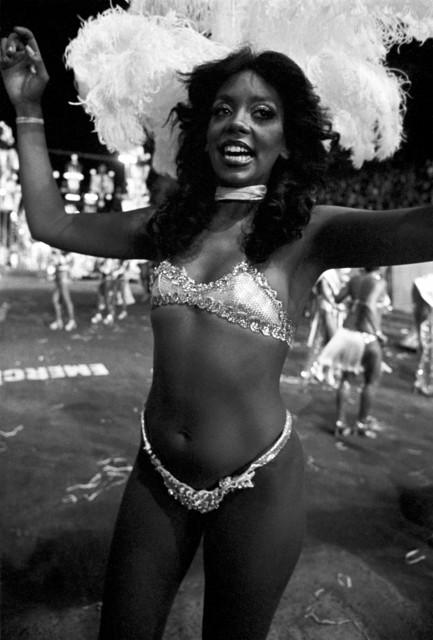 , 'Série Rio Antigo - Carnval #1,' , Galeria Lume