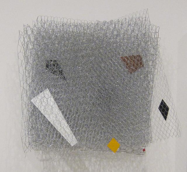 , 'T 480,' 2011, Galeria Raquel Arnaud