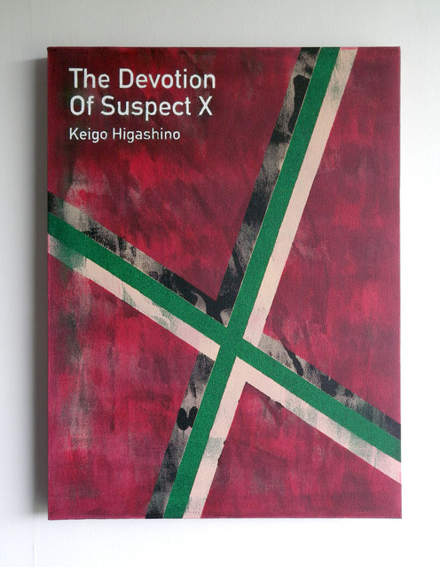 , 'The Devotion Of Suspect X / Keigo Higashino,' 2013, Anna Schwartz Gallery