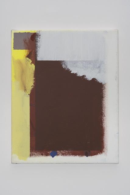 , 'Untitled 17,' 2016, Galerie Antoine Ertaskiran