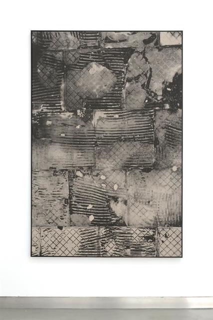 , 'W1H 4LL,' 2014, Galeria Filomena Soares