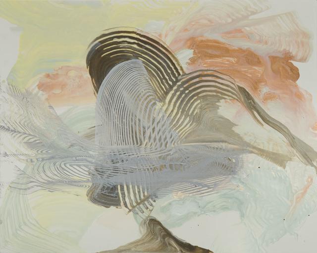 , 'Velella Velella,' 2014, K. Imperial Fine Art