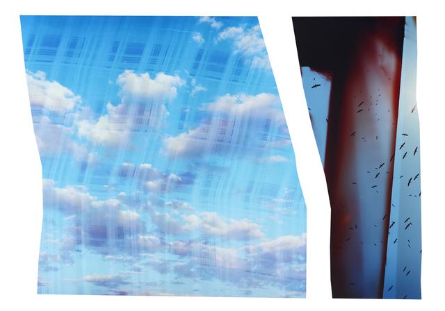 Chloe Sells, 'Ascendance', 2015, Julie Saul Gallery