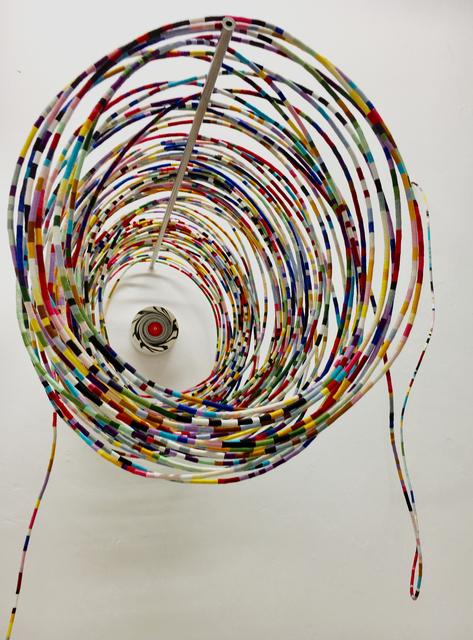 , 'Madre ammirabile,' 2012-2014, The Flat - Massimo Carasi
