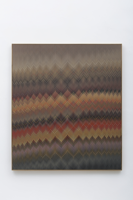 , 'W-817,' 2015, Galeria Nara Roesler