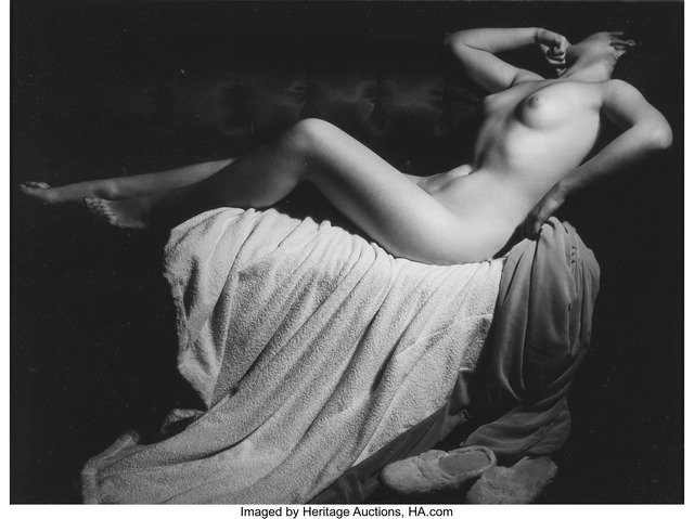 George Hurrell, 'Judith', 1934, Heritage Auctions