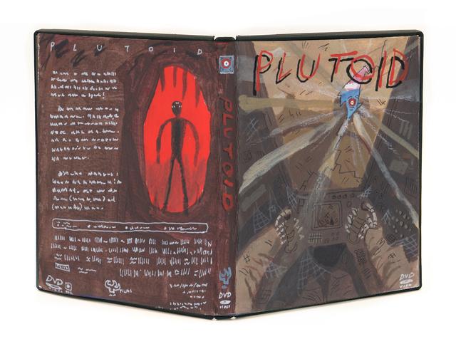 , 'Plutoid,' 2017, Hashimoto Contemporary