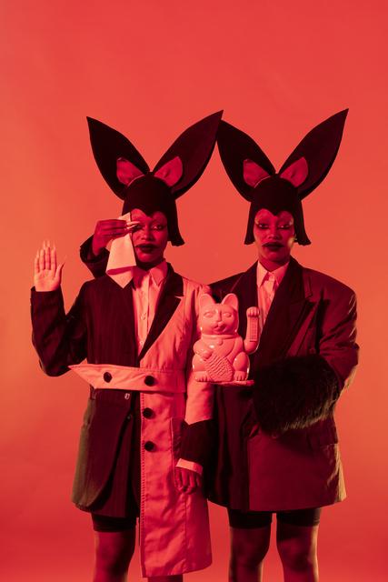 Tony Gum, 'Sweet Saboteur', 2019, Christopher Moller Gallery