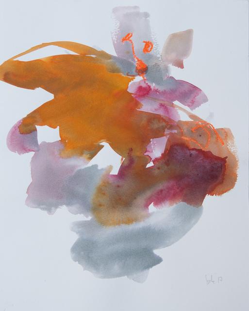 Beate Köhne, 'Jordaan IV', 2017, BBA Gallery