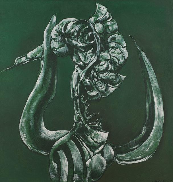 , 'Leda,' 1958, Weinstein Gallery