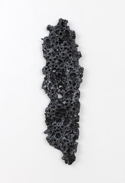 , 'Ariel (Ferrite Puro),' 2018, Monica De Cardenas