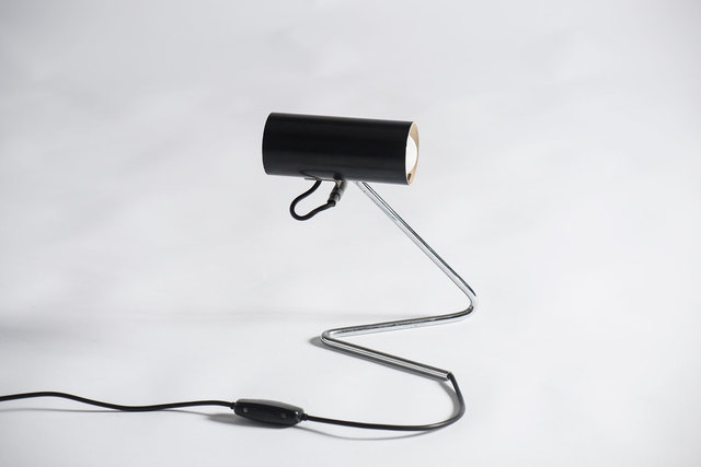 , 'Wall or desk light, model 551/31B,' 1953, Casati Gallery