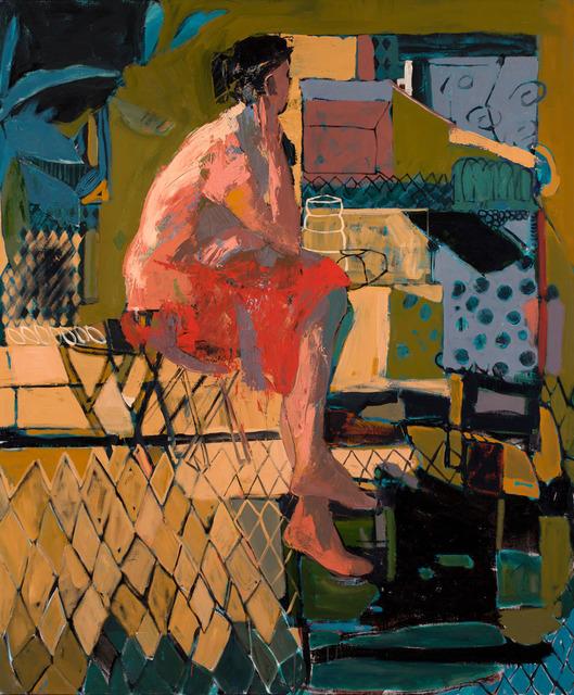 Linda Christensen, 'Remember', 2016, Sue Greenwood Fine Art