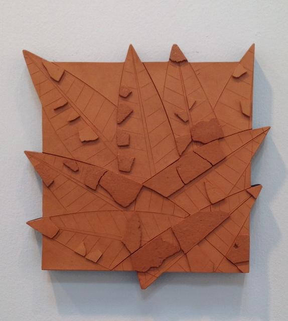 , 'Tabacco star,' 2010, Galleria Paola Verrengia