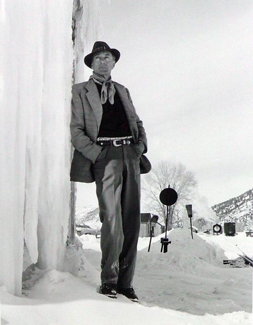 Peter Stackpole, 'Gary Cooper', 1949, Contessa Gallery
