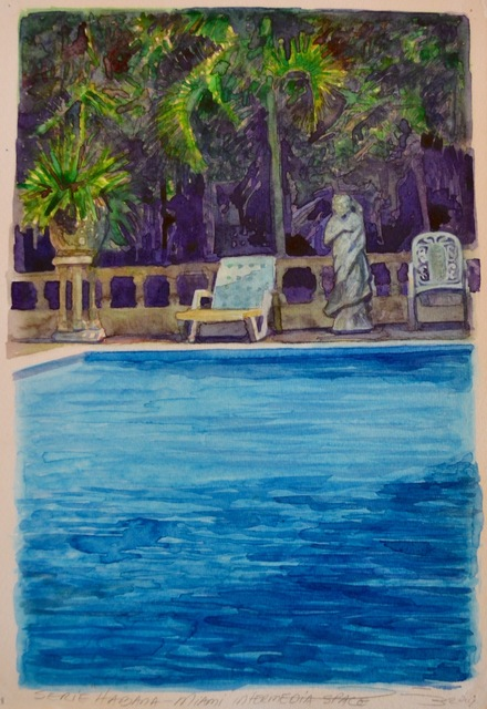 , 'Serie Habana Miami,' 2015, Octavia Art Gallery