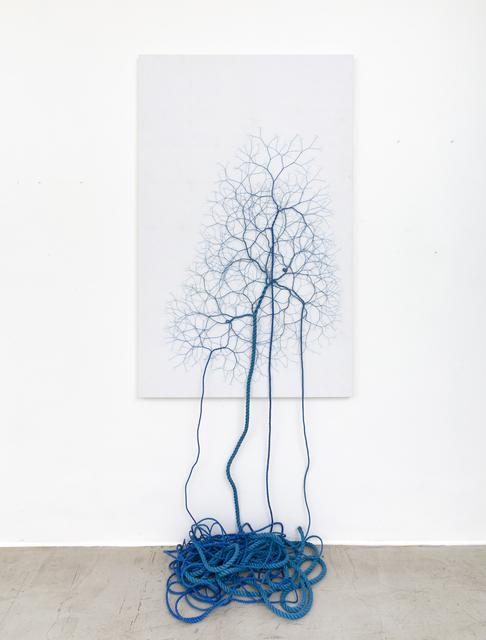 , 'Ciclotrama 159 (expansão) ,' 2019, Zipper Galeria