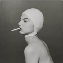 , 'Swim Cap,' , Miller Gallery