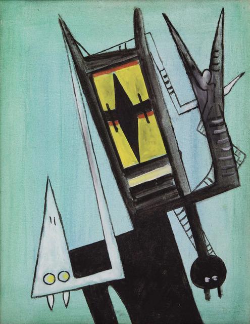 , 'Sans Titre (Untitled) ,' 1972, Gary Nader