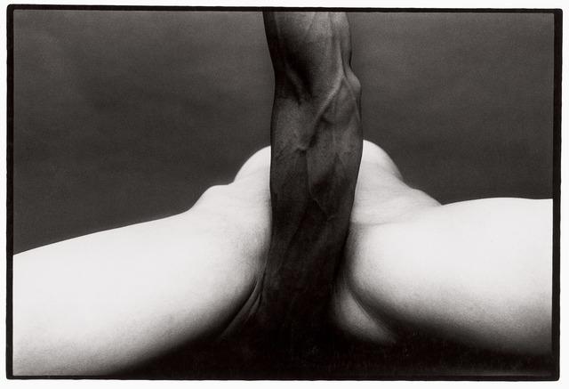 Eikoh Hosoe, 'Embrace, #48', 1970, °CLAIRbyKahn Galerie