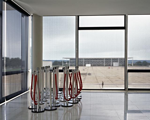 , 'Enclosure Brasili 12,' 2008, Anita Schwartz Galeria de Arte