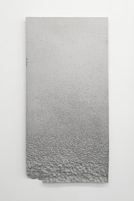 , 'Sunk nr. 1,' 2015, CINNNAMON