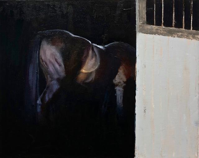 Nicolas V. Sanchez, 'Kindling II', 2019, Rice Polak Gallery