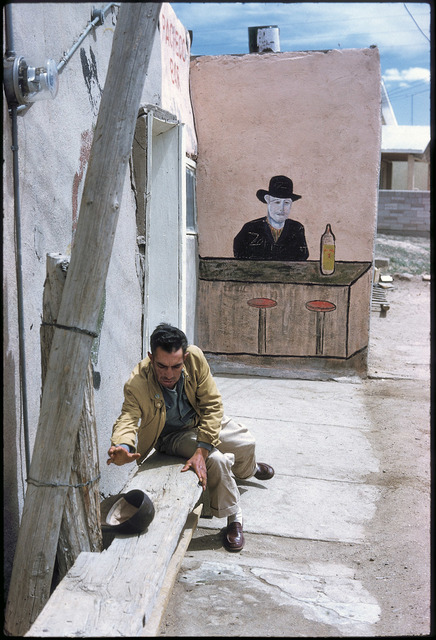 , 'New Mexico, USA,' 1962, Edwynn Houk Gallery