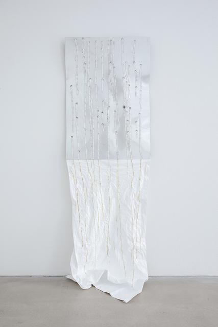 , 'beads,' 2017, Galerie Hubert Winter