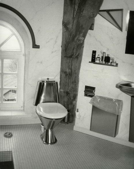 Andy Warhol, 'Bathroom', 1976-1987, Hammer und Partner