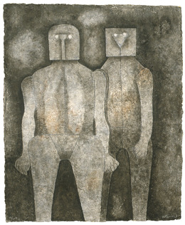 , 'Dos Hermanos,' 1987, Zane Bennett Contemporary Art