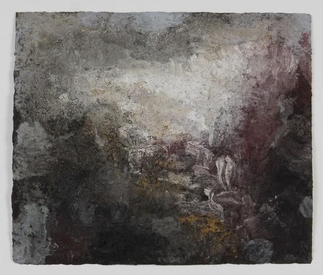 , 'Terra Bruciata #51,' 2017, Court Tree Gallery