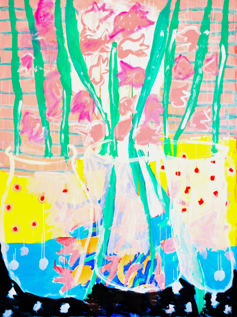 Susi Kramer, 'Hyazinthen 2 ', 2010, Claudine Gil