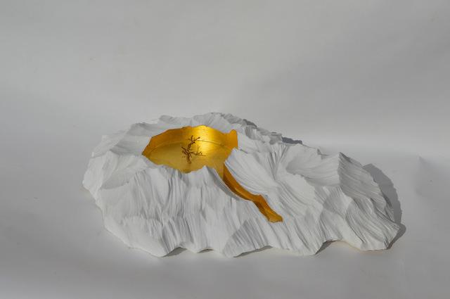 , 'Áureo VII,' , Galería BAT Alberto Cornejo