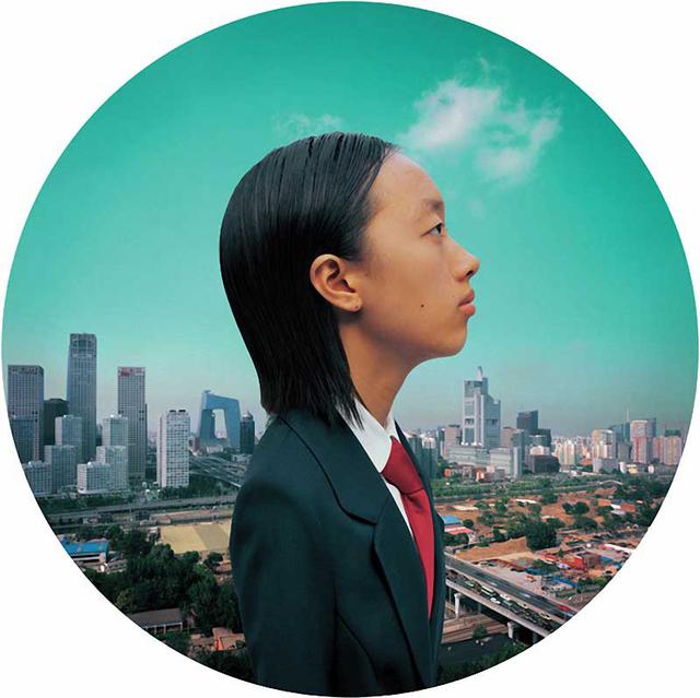 Weng Fen, 'Future-Beijing', 2010, Quint Gallery