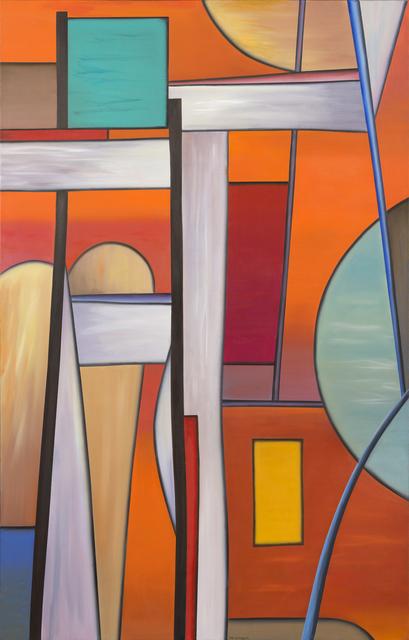 , 'The Prisoner,' 2014, Bruno David Gallery & Bruno David Projects