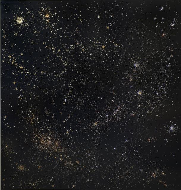 , 'Insomnia 03.04.2019,' 2019, Kuckei + Kuckei