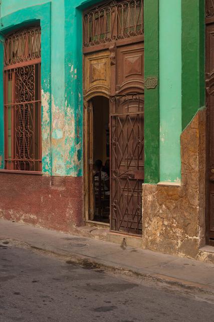 , 'Doorway,' , Soho Photo Gallery
