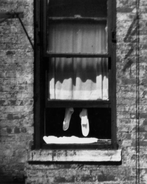 , 'New York, July 26,' 1960, Stephen Bulger Gallery