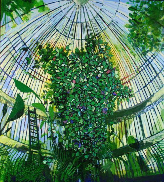 , 'Hothouse,' , Gormleys Fine Art