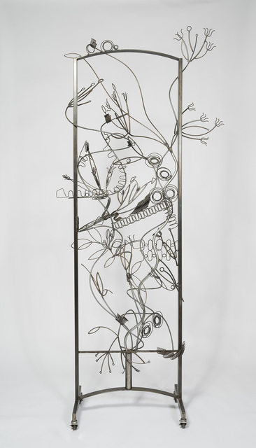 , 'The Thicket,' 2012, Denise Bibro Fine Art