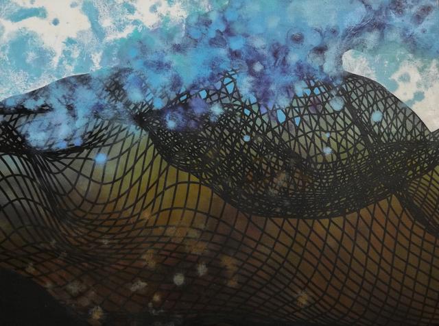 , 'Untitled 《無題 》,' 2014, W.Ming Art