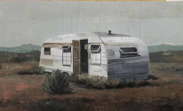 , 'En Casa,' 2018, Modern West Fine Art