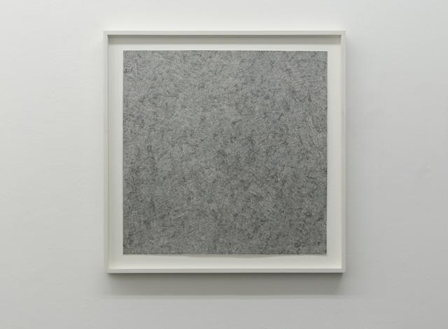 , 'Parallel/Bend no.38,' 2016, Bartha Contemporary