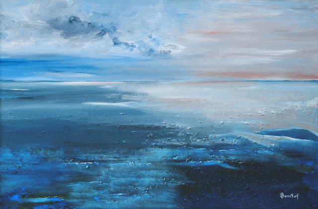 Heidi Barnstorf, 'Sound of the Sea', 2018, Gallery 104