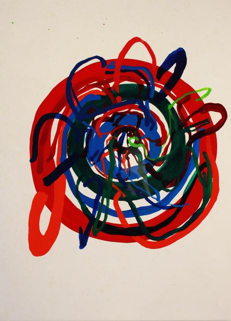 , 'D.a,' 2004, SAKURADO FINE ARTS
